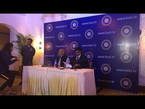 What MSK Prasad Said About Team India That Will Tour South Africa   | Sports Tak