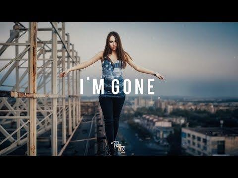 """I'm Gone"" - Sad Rap Beat | Free R&B Hip Hop Instrumental Music 2017 | Luxray #Instrumentals"