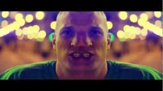 Fabuła | BEZCZEL - Świeża Krew ft. Ry23, WSRH, Kobra, Paluch... | OFFICIAL VIDEO