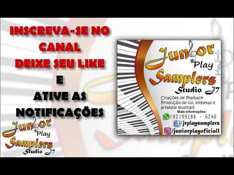 CANE CROCHET-WINE NOVAES &-PLAYBACK (play Junior samplers)