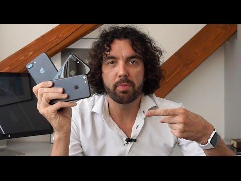 Apple iPhone 7 - jediné video a hodnocení, které o něm potřebujete vidět