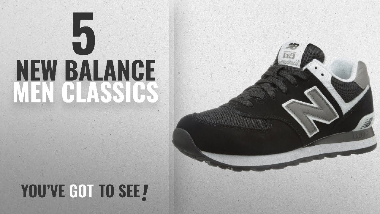 d6b6a99b0d Top 10 New Balance Men Classics [2018 ] | New & Popular 2018