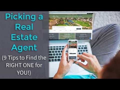 picking-a-real-estate-agent-(9-tips-to-find-the-right-one-for-you!)
