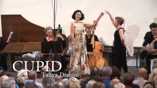 Venus & Adonis: La Purpura de la Rosa - Torrejón - PHOENIX - Myrna Herzog