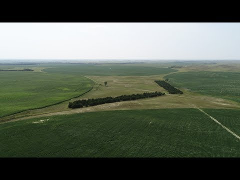 Nebraska Farm Land For Sale | Brown County Pivots | Johnstown, NE
