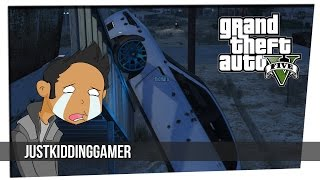 In The Car with Devin - GTA5 ft. Tom, Devin, & Sean