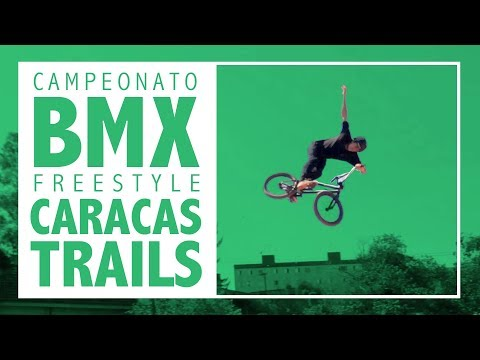 MANOBRAS INSANAS NA PERIFERIA DE SP - CARACAS TRAILS