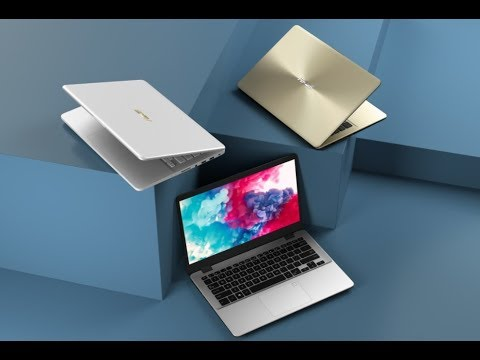 ASUS Vivobook 14 - Unboxing and Review