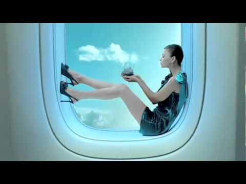 Korean Air Commercial 2010 - Excellence in Flight [Full version]