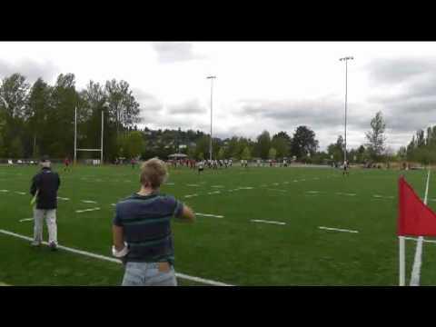 Mudhens vs ORSU 09-Sep-2012