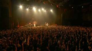 Arch Enemy - Blood On Your Hands (Live Tyrants of Rising Sun) Japan 2008