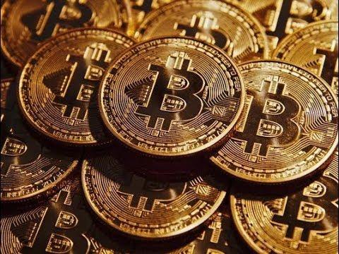 Bitcoin Price Alarm App