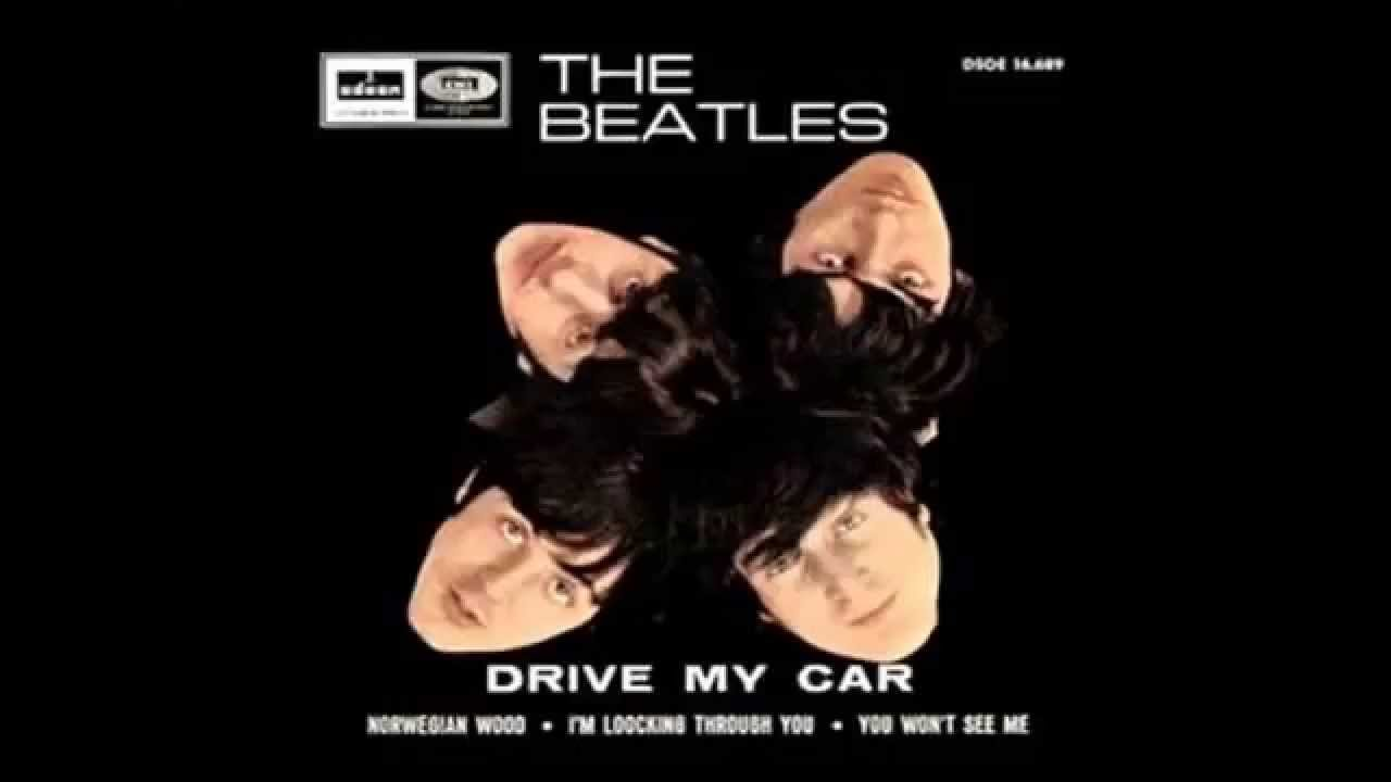 Drive My Car The Beatles Youtube