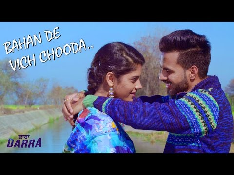 bahan-de-vich-chooda-|-darra-|-happy-raikoti-|-new-punjabi-song-2018