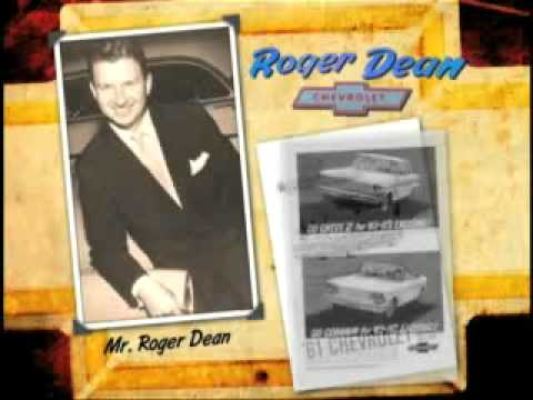 Roger Dean Chevy >> The History Of Roger Dean Chevrolet