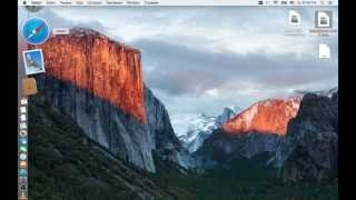 Как записать видео с экрана на OS X El Capitan (со звуком)(В этом видео я расскажу, как записать видео с экрана компьютера на базе OS X El Capitan c помощью Soundflower и OBS. https://github..., 2015-12-01T15:48:59.000Z)