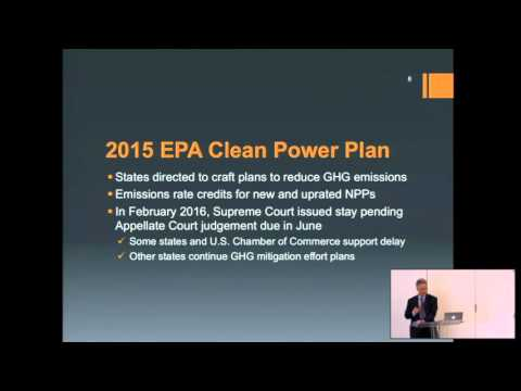 SIREN: Stuart Price - Community Relations in the Nuclear Industry