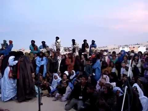 Mali  Festival Au Desert  ESSAKANE 2010