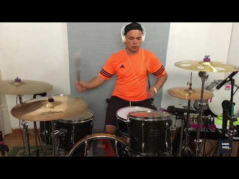 Evanescence - Bring Me To Life | Drum Cover