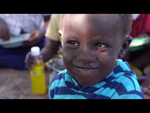Em breve um documentário do África de um ângulo diferente