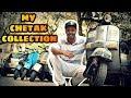 VLOG 1- My Chetak Collection