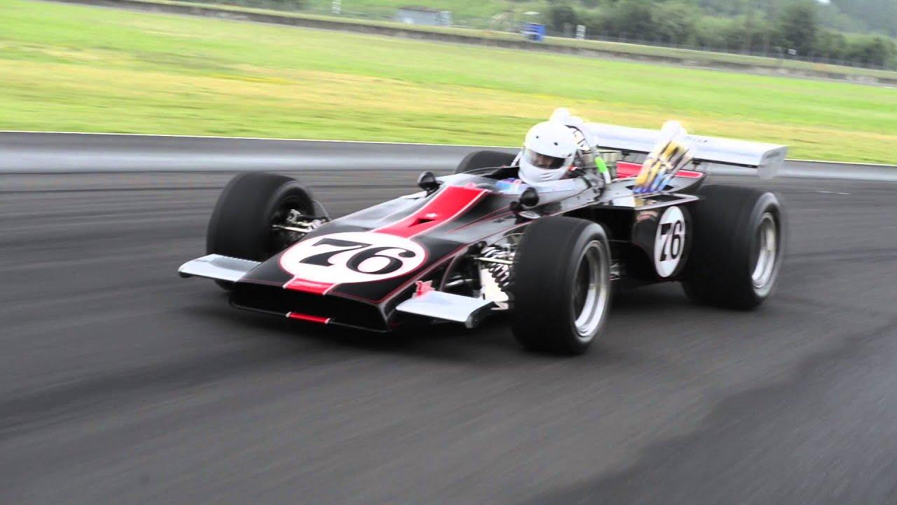 Crazy Cars Race Track