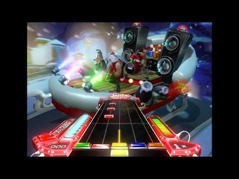 Santa Rockstar HD - Demo [HD+]
