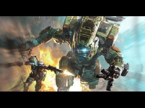 Titanfall 2: Quick Look
