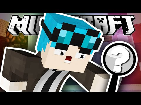 Thumbnail: Minecraft | DETECTIVE DAN MURDER MYSTERY!!