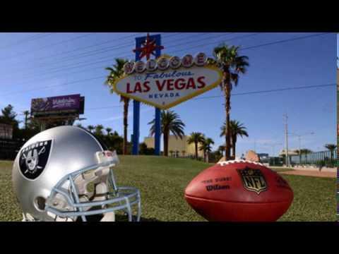 Bank of America Commits to Help Finance Raiders' Stadium in Las Vegas: Source