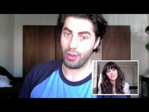 ADAM RAY: Skype Karaoke w/ Zooey Deschanel