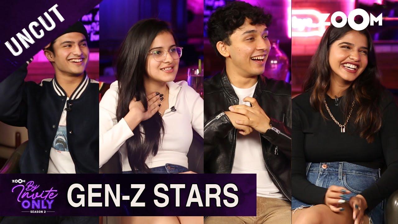 Agasthya Shah, Dev Raiyani, Taneesha, Tarini Shah   Episode 2   By Invite Only S2   Full Interview