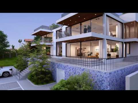 Dutchess Residences - 8 luxury apartments in Accra Ghana