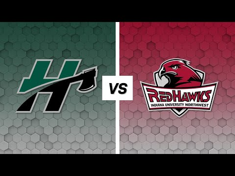 IU Northwest Vs Huntington (Women's Basketball) -- 12.30.19