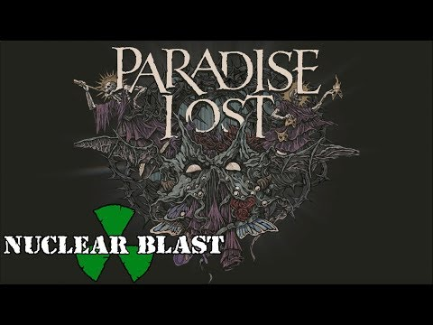 PARADISE LOST -  30th Anniversary Tour - North America (OFFICIAL TRAILER)