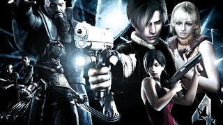 RESIDENT EVIL 4 REMASTERED Gameplay Walkthrough Part 1 FULL GAME (1080p) - No Commentary