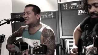 Fernando Sessions + Urbandub - Soul Searching (Acoustic) E2