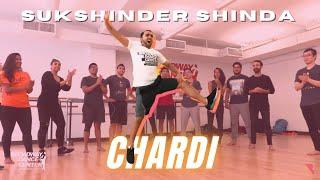 vuclip Broadway Dance Center   Bhangra Dance Steps & Tutorials   Sukshinder Shinda - Chardi Khalla