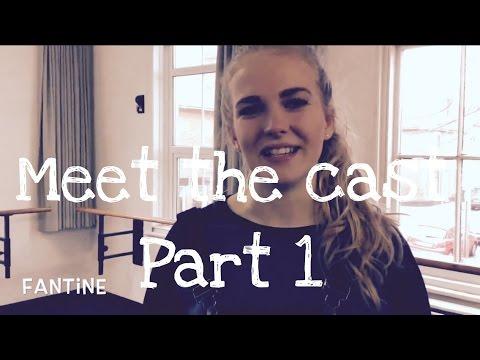 Sunny Sundae And Meet The Cast Part 1