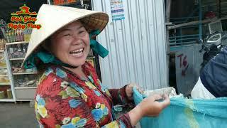 Việt Kiều Toronto Canada xao xuyến khi đi qua bến đò Ngan Dừa Bạc Liêu
