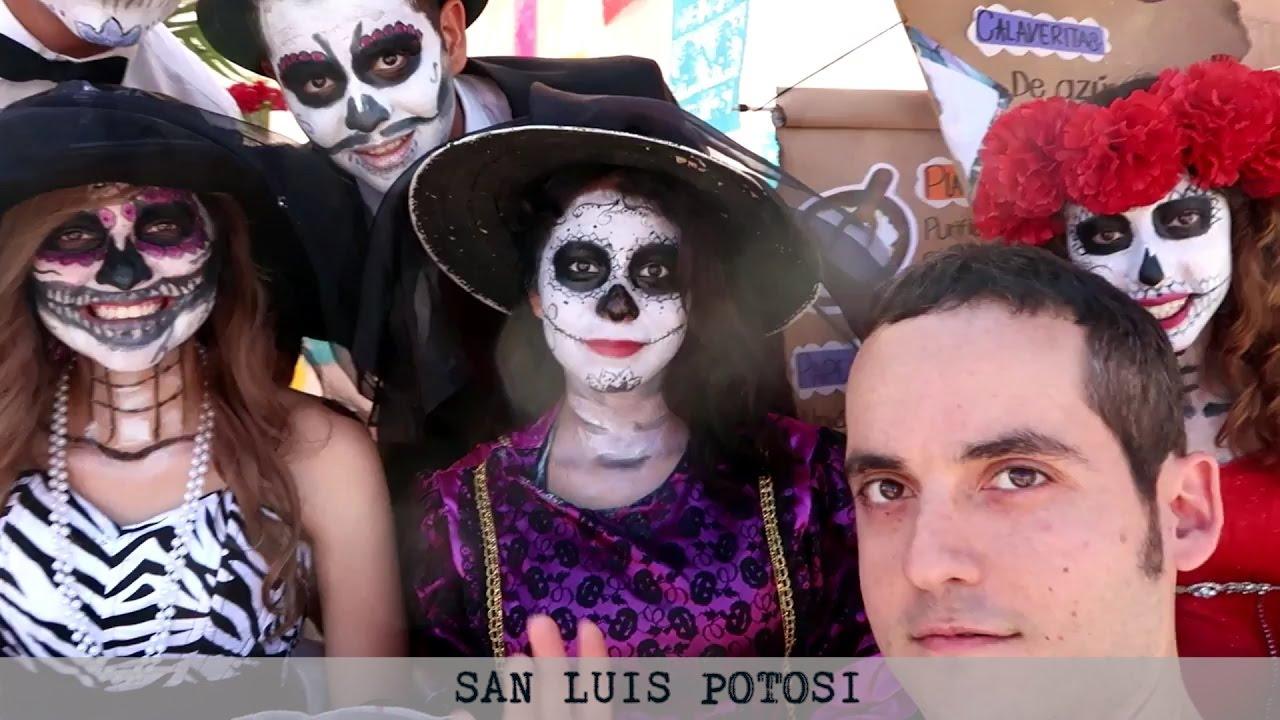 ac220051e San Luis Potosi- The Real Mexico! - YouTube