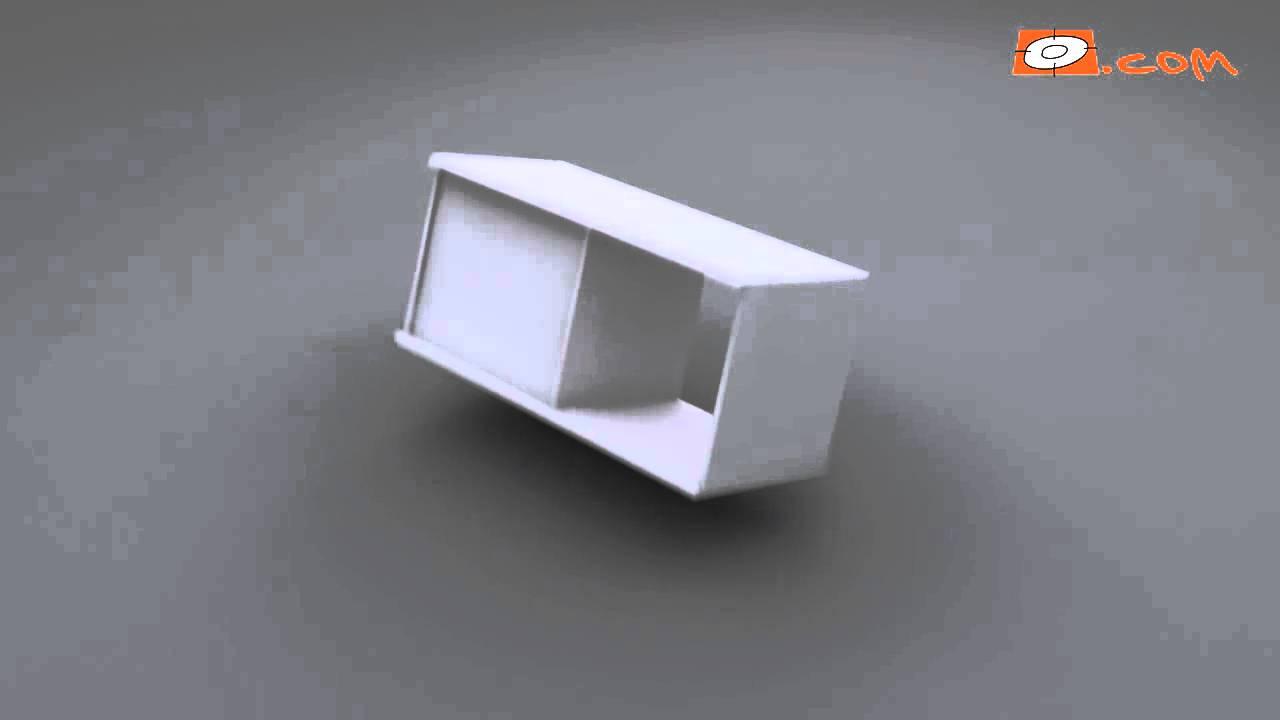 Poser Four Sur Micro Onde montage meuble haut demi- colonne pour four de 130x60 cm. et sur le fond 1  porte