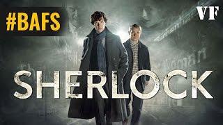 Bande annonce Sherlock