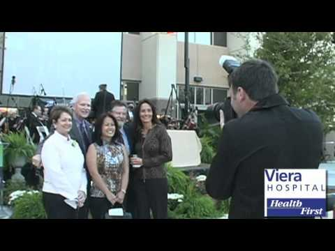 VIERA HOSPITAL VIP OPENING ON MARCH 16, 2011