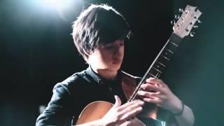 Đỉnh cao: Guitar cổ điển kết hợp với Fingerstyle