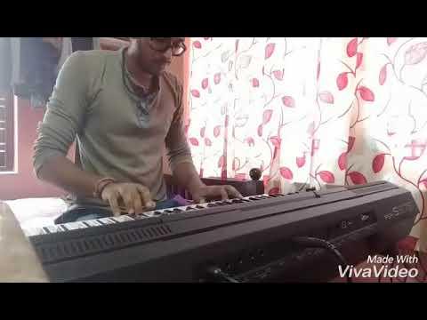 Sun Sathiya / Instrumental version / RedFox ( Cover )
