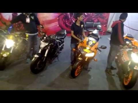 Superbike Sound Exhaust - Honda, Benelli, Hyosung, Suzuki, Yamaha, Triumph, Harley Davidson, Ducati