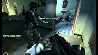 SWAT 4 PC Gameplay [HD]
