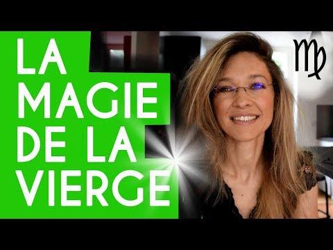 LA MAGIE DE LA VIERGE