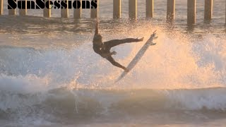 Sunset Sessions | 2015